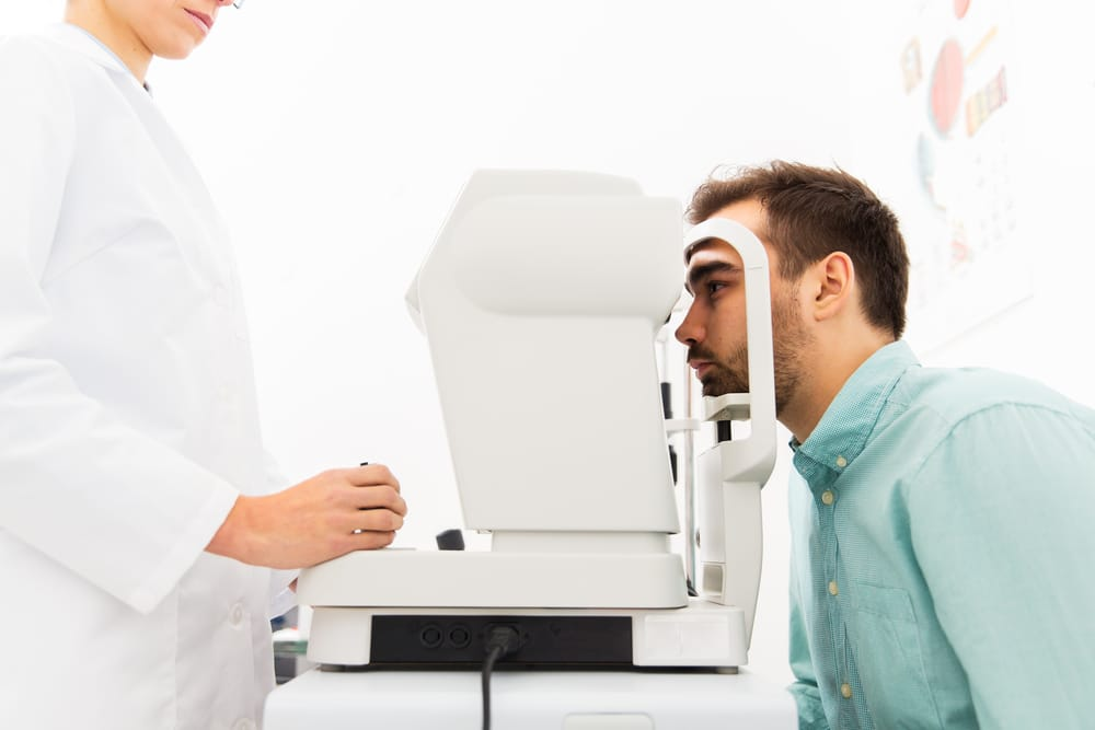 Eye Screening