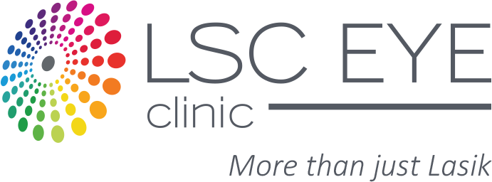 LSC Eye – More than just Lasik