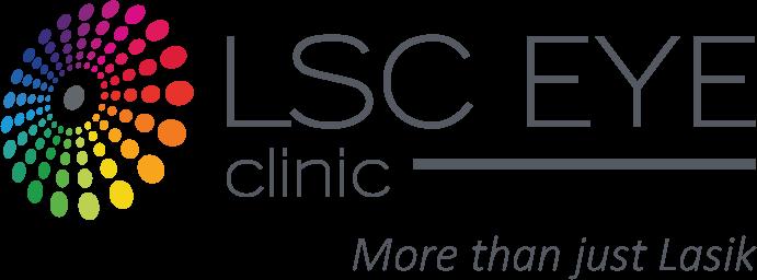 LSC Eye – More than just Lasik
