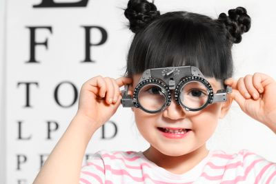 children-eye-screening
