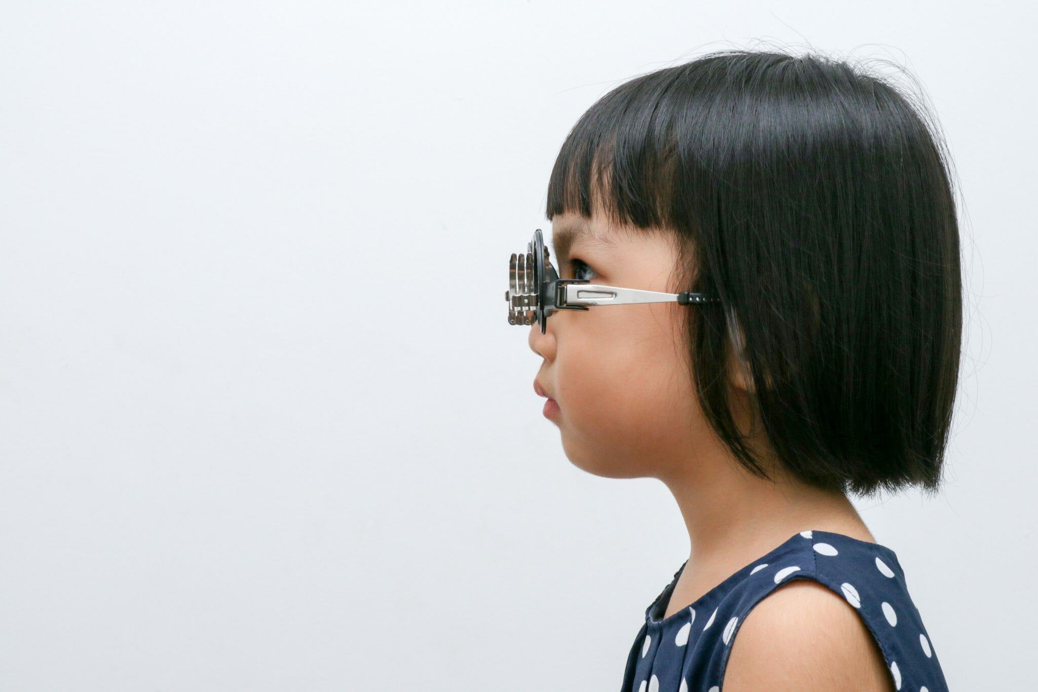 Childhood Eye Conditions: Children Eye Screening