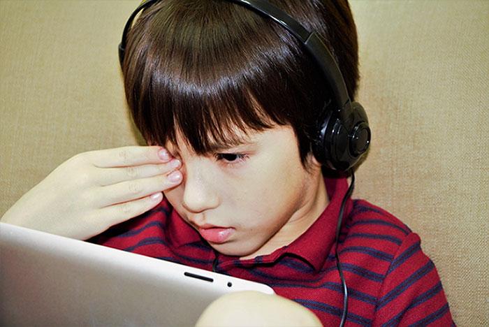 Childhood Eye Conditions: Myopia