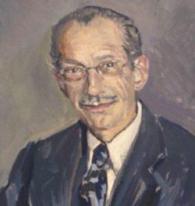Professor Josè Ignacio Barraquer