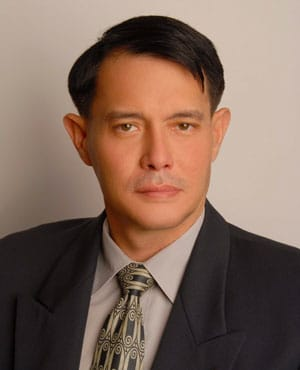 Dr Marc Tay